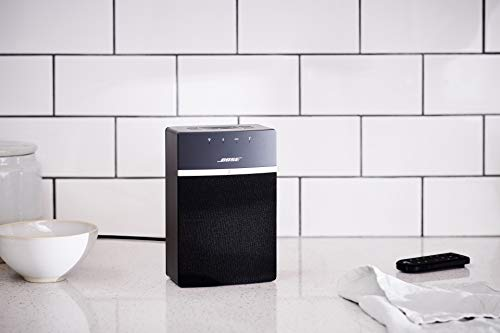 Bose SoundTouch 10 - 6