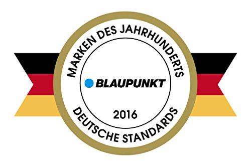 Blaupunkt IRD 30 Internetradio (DAB, Digitalradio mit wecker, Wlan Küchenradio als Badradio,UKW-Tuner, Miniradio in Retro-Design, Uhrenradio) - 11