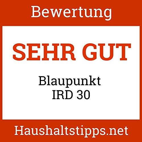 Blaupunkt IRD 30 Internetradio (DAB, Digitalradio mit wecker, Wlan Küchenradio als Badradio,UKW-Tuner, Miniradio in Retro-Design, Uhrenradio) - 12