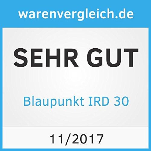 Blaupunkt IRD 30 Internetradio (DAB, Digitalradio mit wecker, Wlan Küchenradio als Badradio,UKW-Tuner, Miniradio in Retro-Design, Uhrenradio) - 13