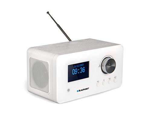 Blaupunkt IRD 30 Internetradio (DAB, Digitalradio mit wecker, Wlan Küchenradio als Badradio,UKW-Tuner, Miniradio in Retro-Design, Uhrenradio) - 8