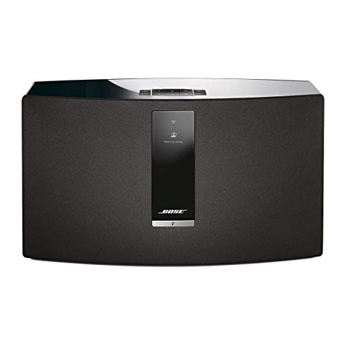 Bose® SoundTouch 30 Series III kabelloses Music System schwarz