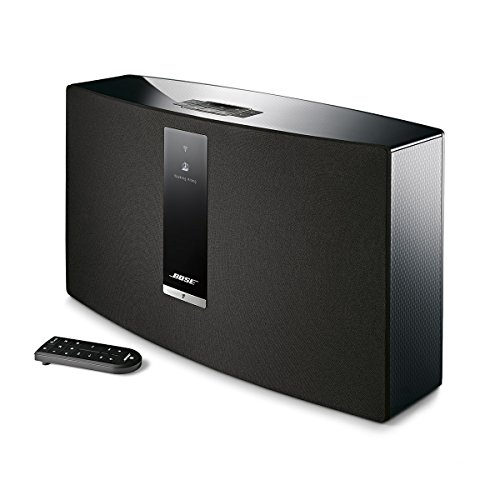 Bose® SoundTouch 30 Series III kabelloses Music System schwarz - 2