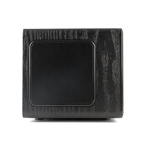 Blaupunkt IRD 300 WLAN Internet Radio, DAB+, Bluetooth, UKW-Empfang, Küchen- Oder Büroradio, Radiowecker und Uhrenradio, Farb-Display mit App-Funktion, Miniradio inkl. Fernbedienung, Schwarz - 5