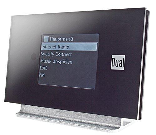 Dual IR 3 A Tragbares Internet-Radio
