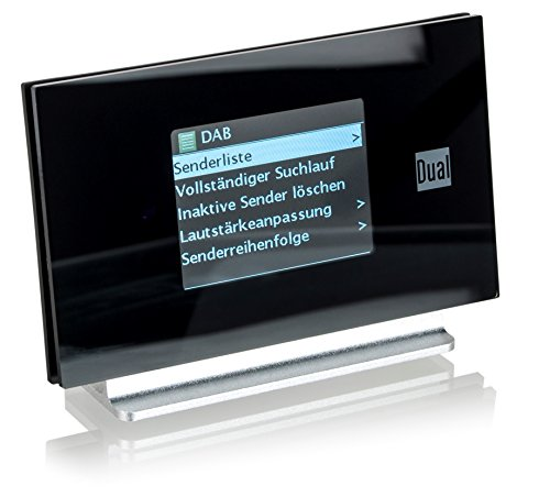 Dual IR 3 A Tragbares Internet-Radio - 4