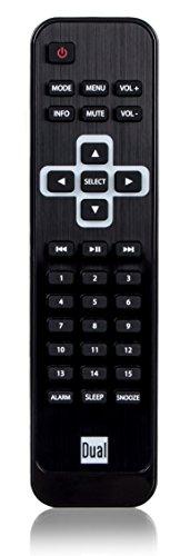 Dual IR 3 A Tragbares Internet-Radio - 5