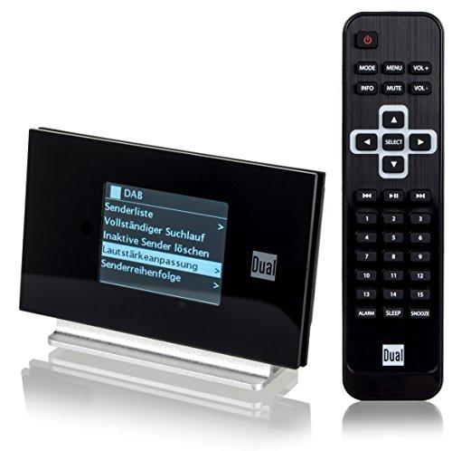 Dual IR 3 A Tragbares Internet-Radio - 6